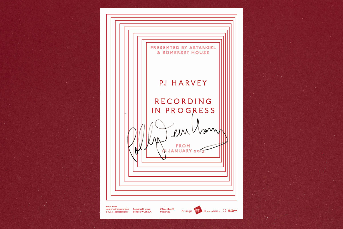 Julia-PJ_Harvey-Poster